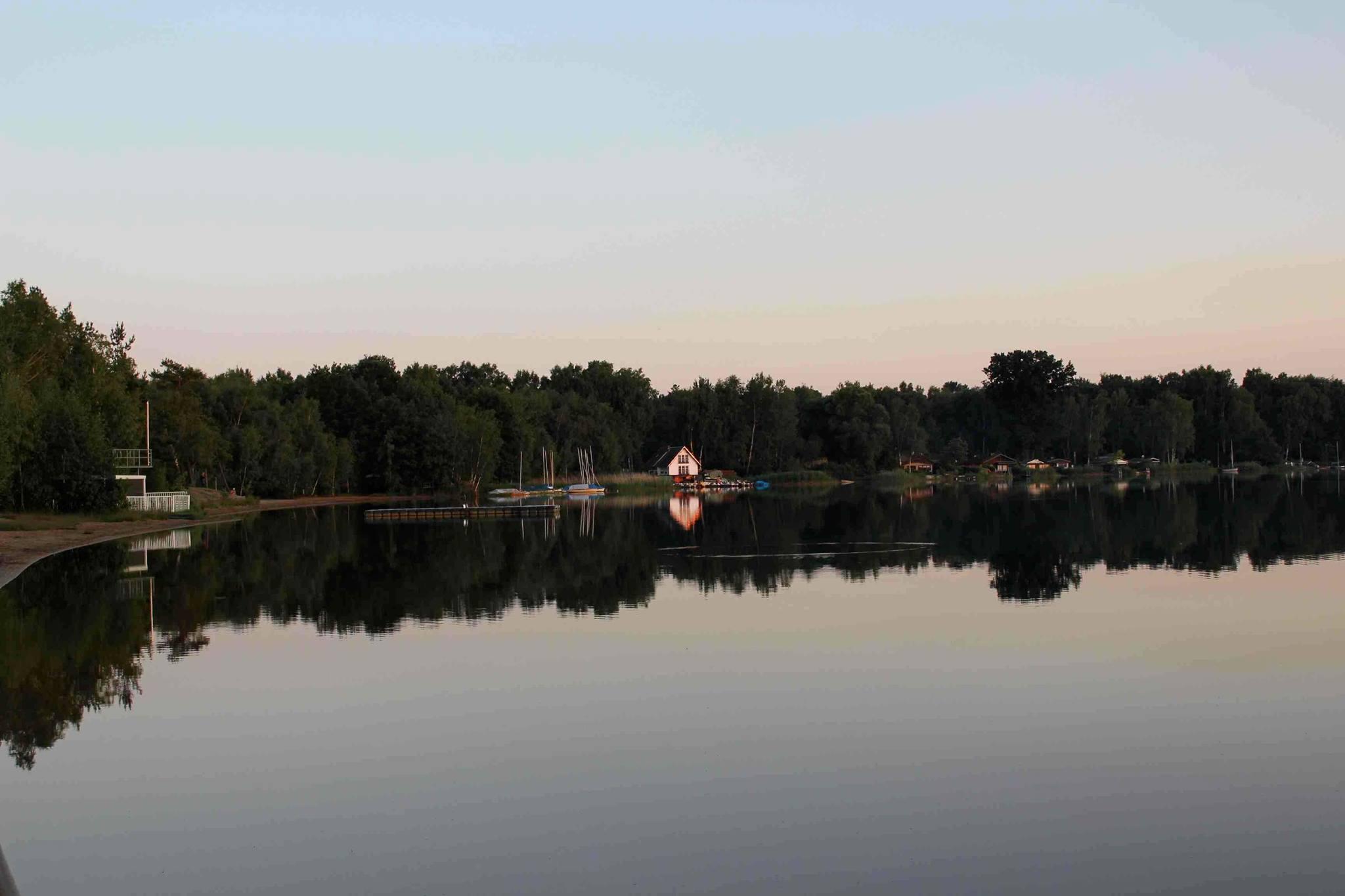 Der Olbasee wird wohl nicht für Hausboote freigegeben werden. Foto: BautzenerBote