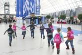 Quelle: Leipziger Messe GmbH, Fotograf: Lutz Zimmermann HAUS-GARTEN-FREIZEIT bietet Spaß, Unterhaltung und Infos für die ganze Familie.