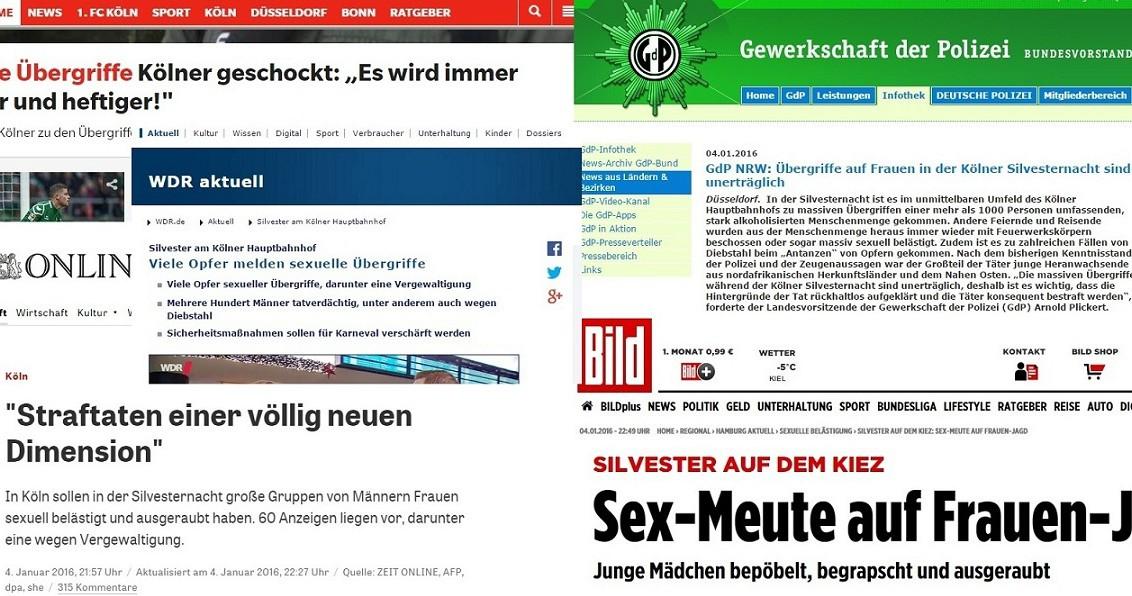 Presseschau_Gewalt_Köln