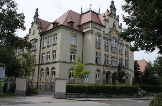 SchillergymnasiumBZ