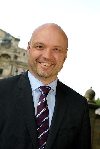 Göran Donner. Vizepräsident und Pressesprecher der Sächsischen Landesapothekerkammer