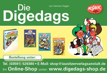 Mosaiks Online Bestellen im Digedags-Shop.de