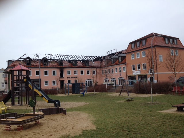 Husarenhof Bautzen