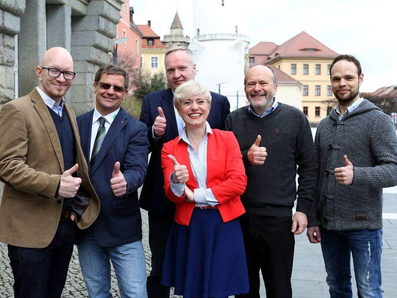 Vorstand -Innenstadtverein-BZ1