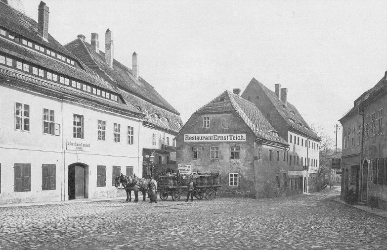 Bautzen-Rosenstraße-alt