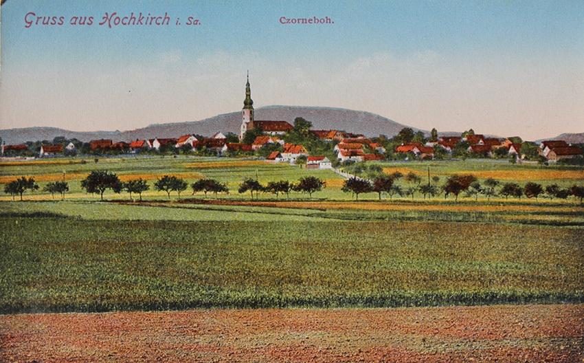 Hochkirch_Postkarte