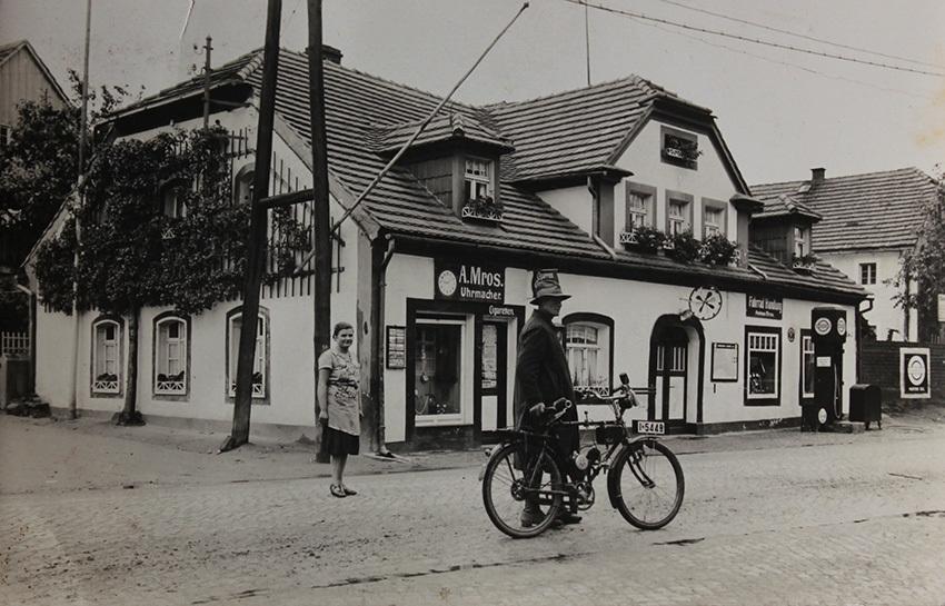 Hochkirch_Zur_Kirchallee_alt
