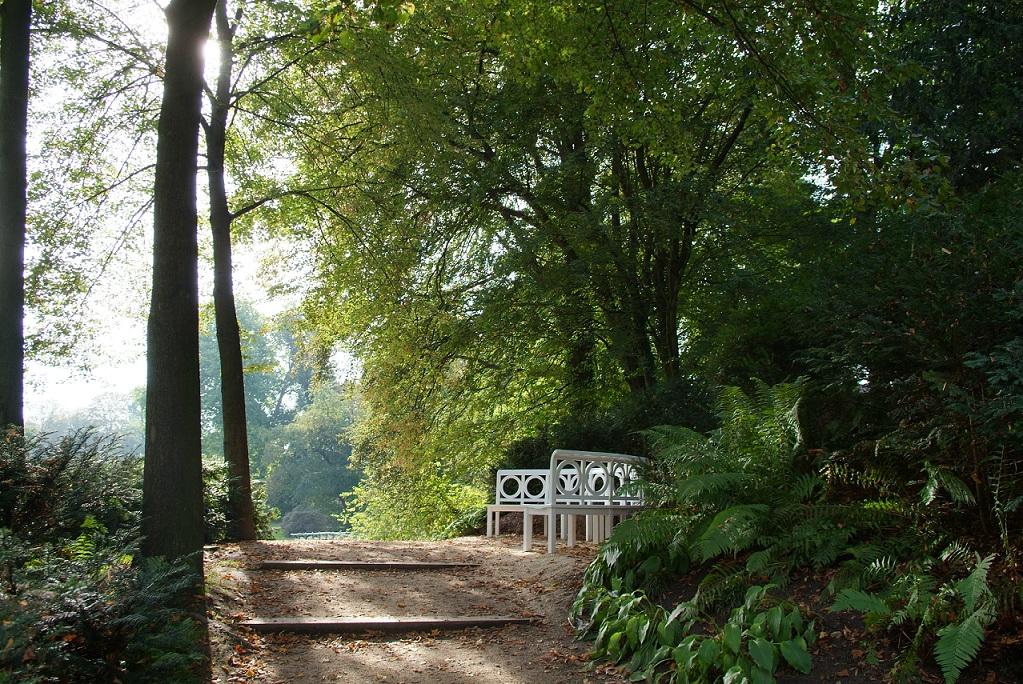 """Foto: Stiftung """"Fürst-Pückler-Park Bad Muskau"""", Astrid Roscher"""