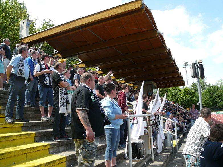 Fans_Budissa_Bautzen
