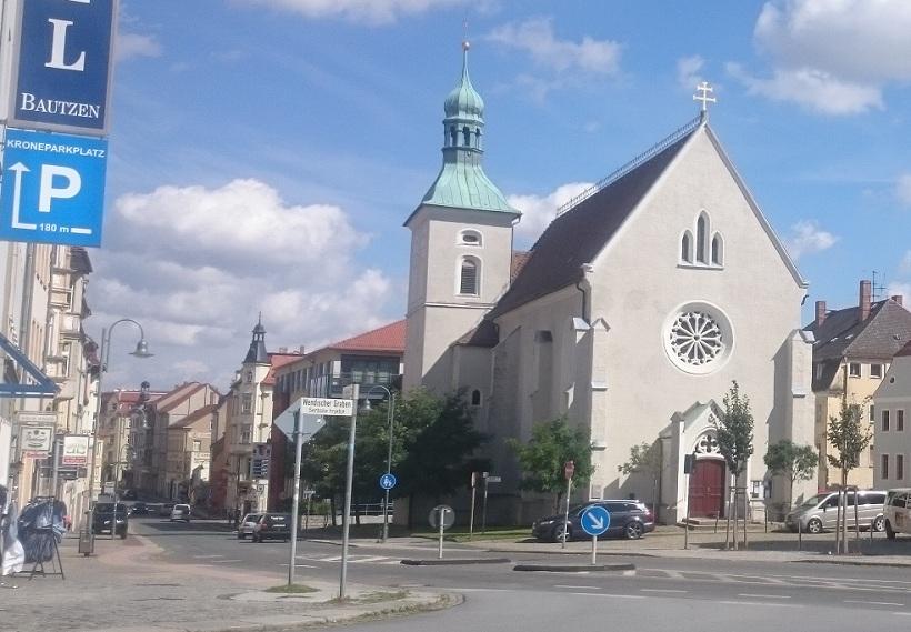 Bautzen. August 2016.