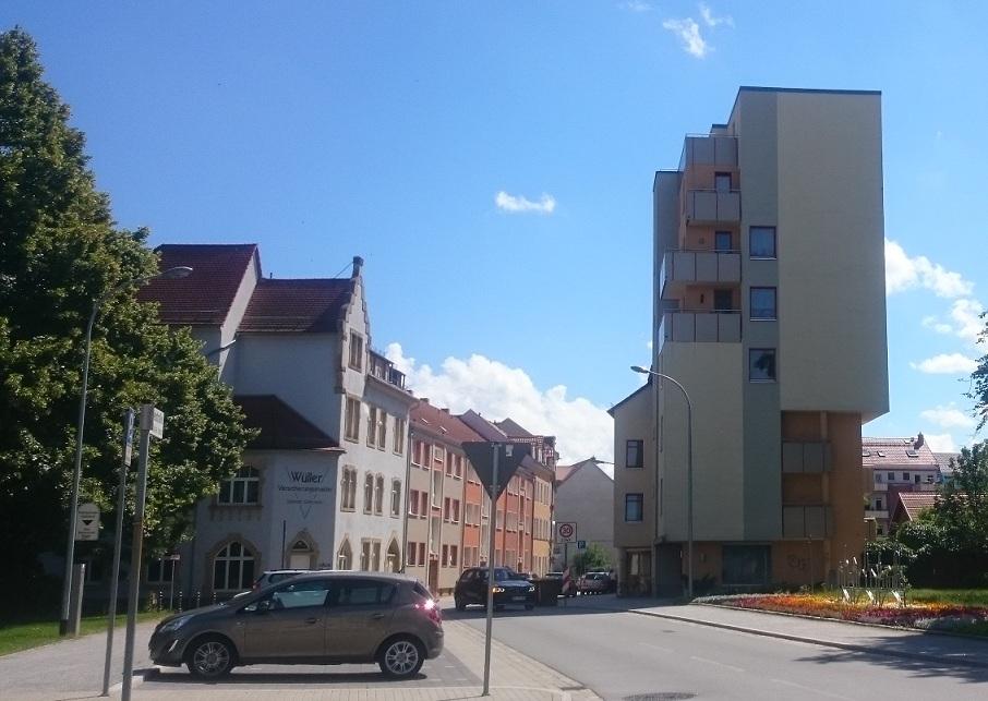 Ziegelstraße 2016