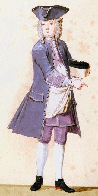Ernst Ferdinand von Knoch