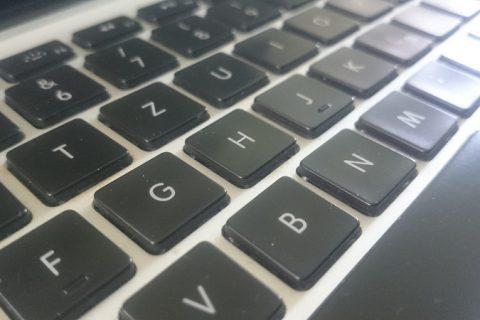 Tastatur_Mac