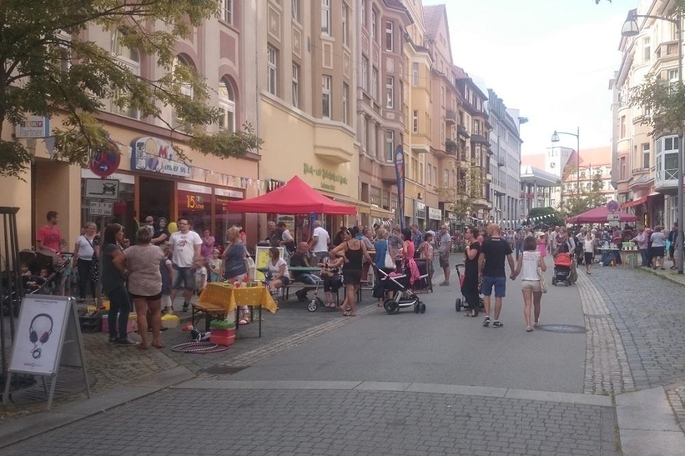 Bautzen_Strassenfest_2016