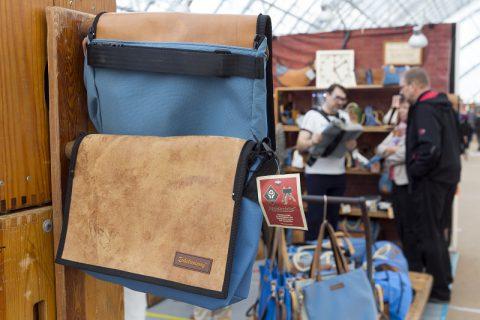 Designers Open auf der Leipziger Messe am 23.10.2015 Foto Tom Schulze