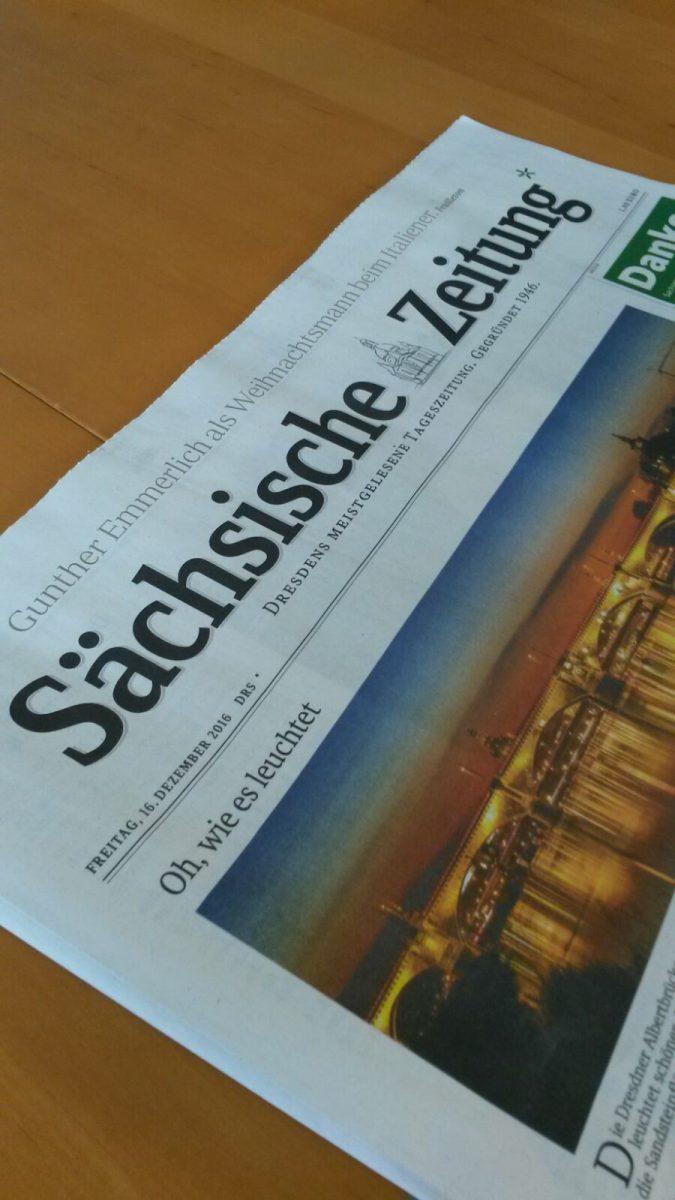 Sächsische Zeitung Kreuzworträtsel