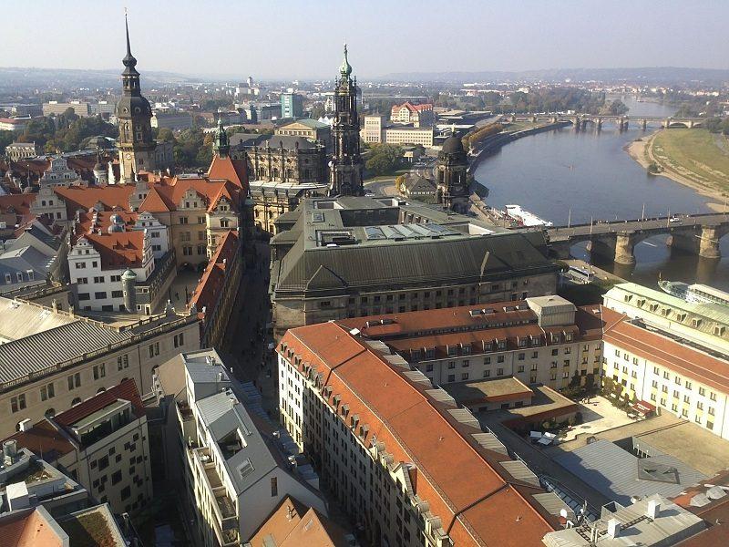 Dresden-Förderer und Nobelpreisträger Günther Blobel tot