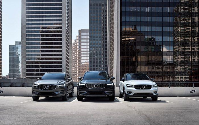 Volvo Car Group Vermeldet Rekordgewinn Fur 2017 Bautzener Bote