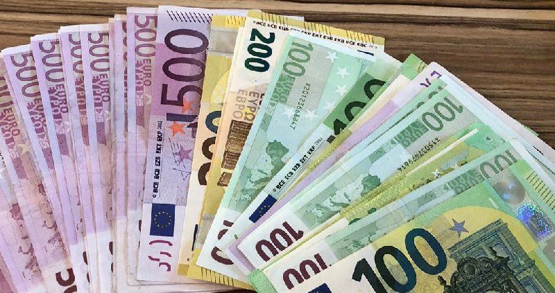 Mit Bitcoins Geld Machen